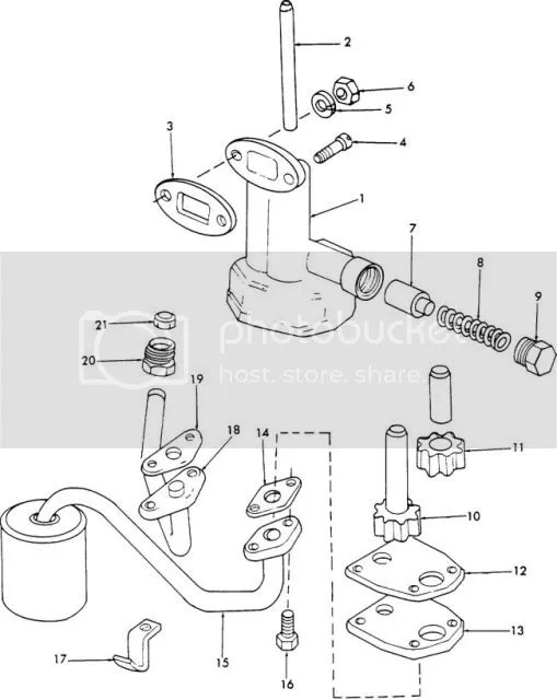 Need help urgently with oil pump check valve, high oil