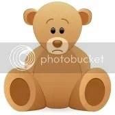 sad photo: sad bear sadbear.jpg