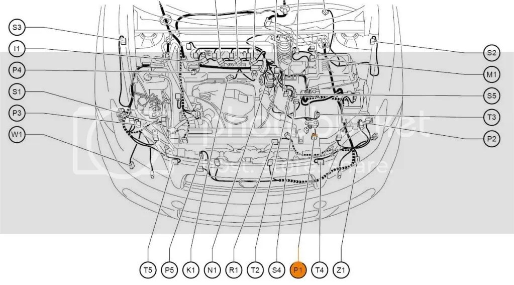 05 Scion Tc Fuse Box Diagram, 05, Free Engine Image For