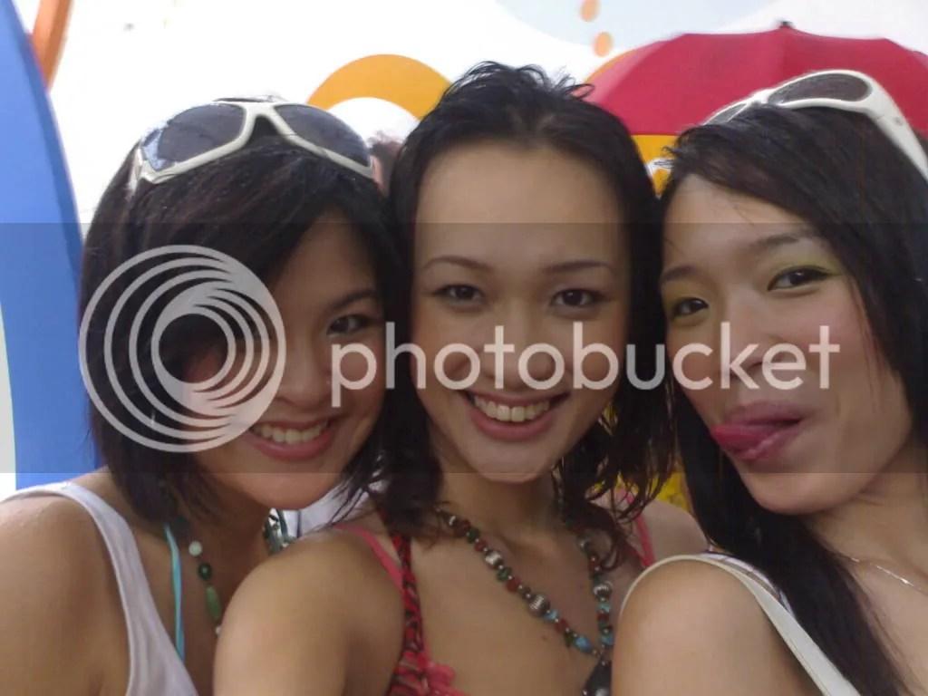 MinLi, Me & Doreen