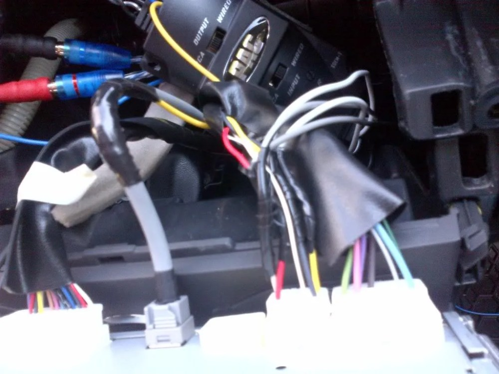 medium resolution of everything else not sure if its correct i used a 2009 wiring diagram because i could not find a 2012 wiring diagram on this forum