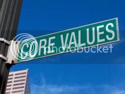 10 valeurs essentielles : les incohérences de l'entreprise française (1/6)