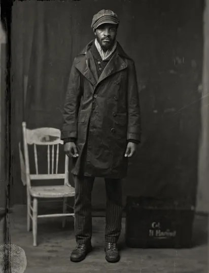 RRL - S/S 2012 COLLECTION LOOKBOOK • Guillotine