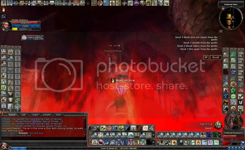 Erd fighting a pyromancer in his firewall photo ErdfightingaPyromancerinhisfirewall_zpsd378599c.jpg