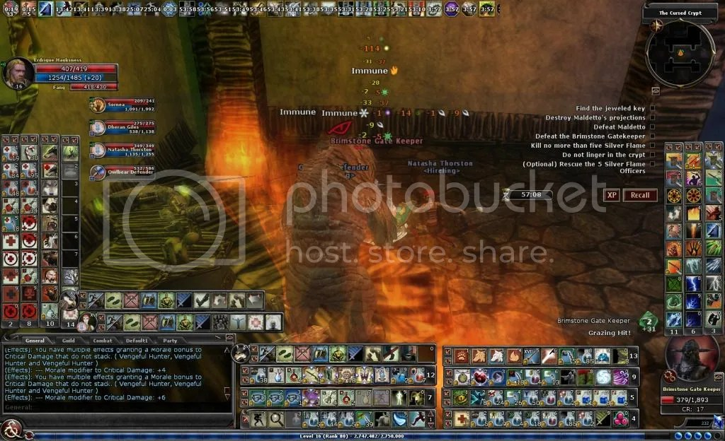 Erd fighting his way through the Cursed Crypt photo ErdfightinghiswaythroughtheCursedCrypt_zps074c6f17.jpg