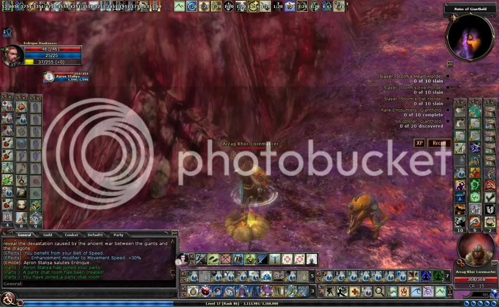 photo ErdriquemakinghiswaythroughGianthold_zps5423bc2b.jpg