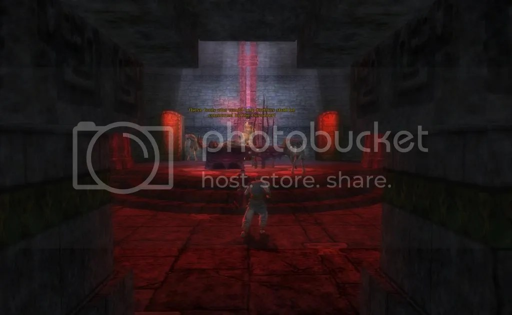 Erdrique taking on the enemies of Heyton's Crypt photo ErdriquetakingontheenemiesofHeytonsCrypt_zps321f428d.jpg