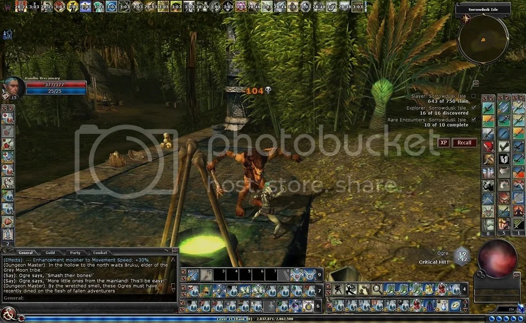 photo Hamllin making his presence felt in Sorrowdusk Isle_zpsmttgb6ir.jpg