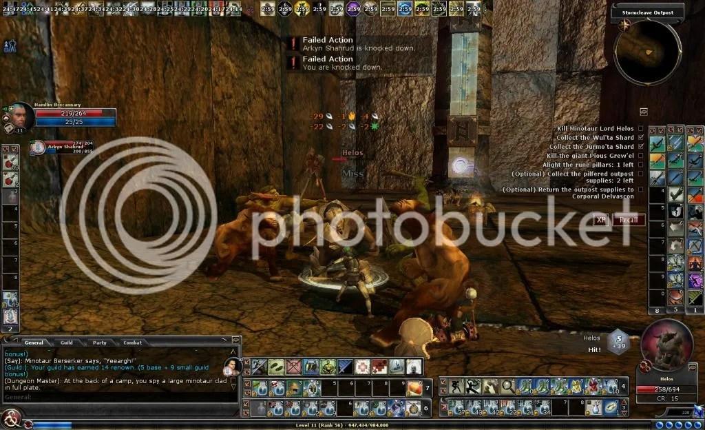 Hammy fighting Helos and his minotaurs photo HammyfightingHelosandhisminotaurs_zps09845c97.jpg