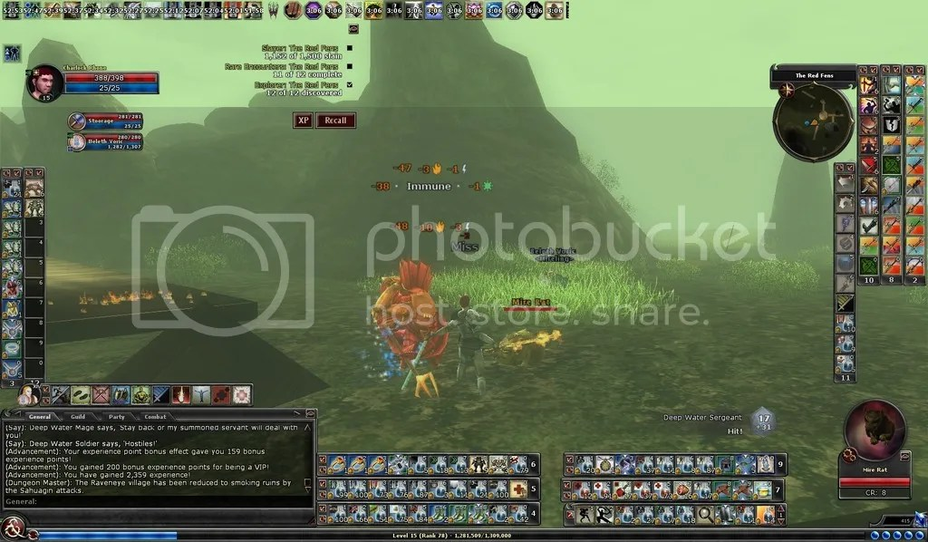 photo Charlock making his way to Into the Deep_zps8vnkohhc.jpg