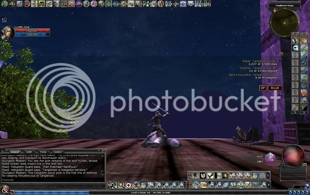 photo Crawlller taking in the scene of Tangleroot after his battle_zpslc7rnx40.jpg