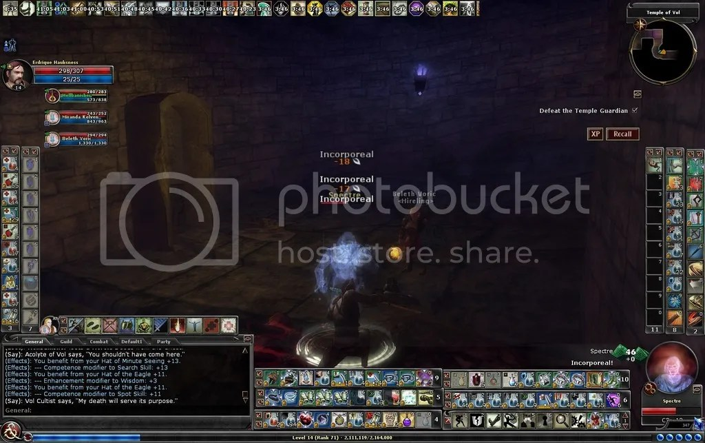 photo Erd taking on the undead in the Churck and the Cult_zpsskglqrgz.jpg