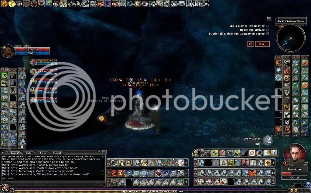 photo Garrrin taking on a drow in the Rift_zpsp44dkv1u.jpg