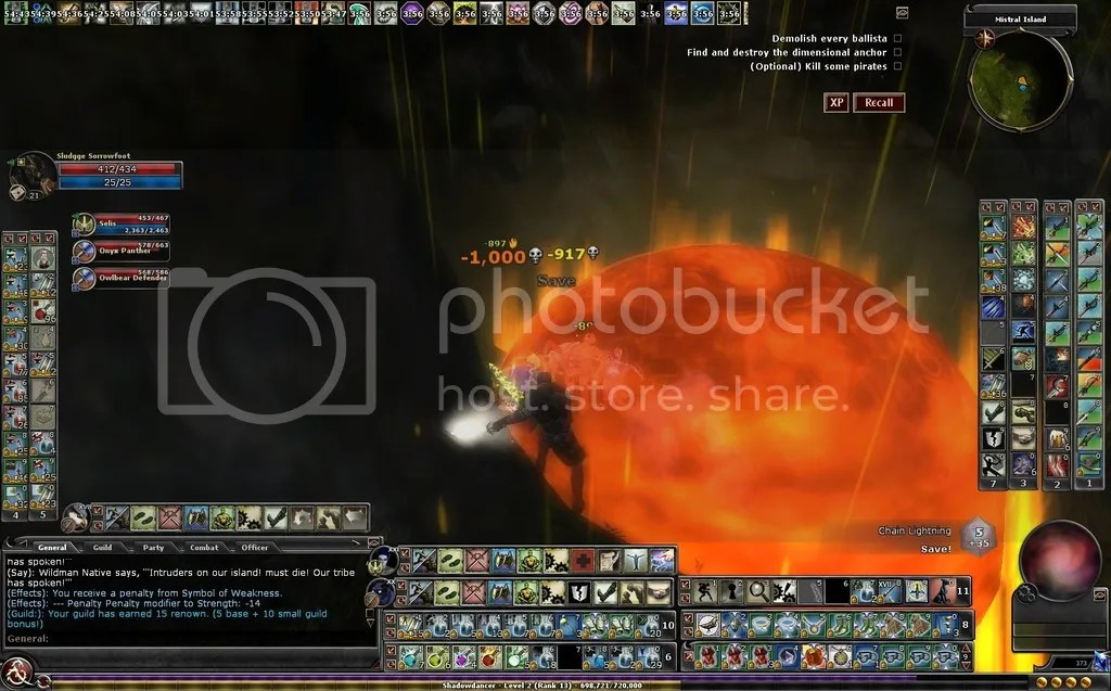 photo Sludgge blowing up the wolves and wildment_zps49sexb8a.jpg