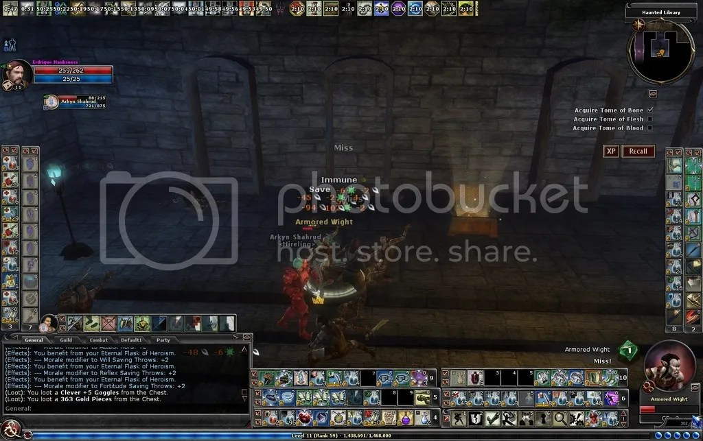 photo Taking out the undead in Haunted Library_zps6sunme3v.jpg