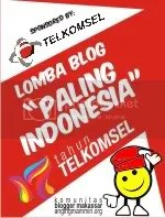 Lomba Blog Paling Indonesia