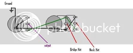 Push Pull Pot Wiring Diagram Push Pull Volume Switch