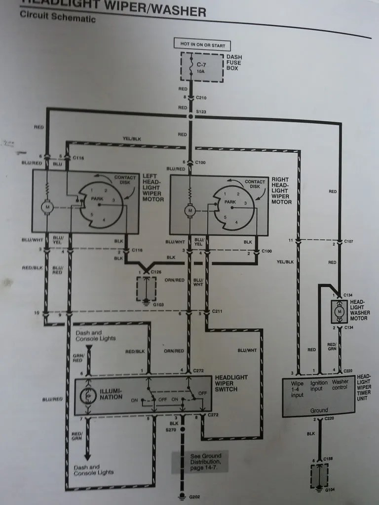 Isuzu Rodeo Alternator Wiring Diagram On Isuzu Trooper Lighting