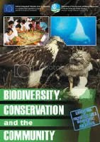 Biodiversity, Conservation, and the Community