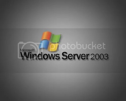 Microsoft Windows 2003 Server (2003)