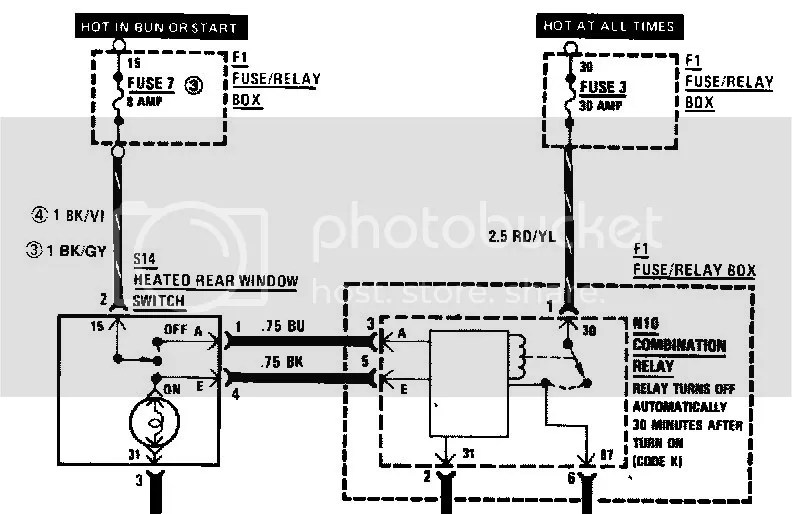 Mgb Starter Relay Diagram. Engine. Wiring Diagram Images