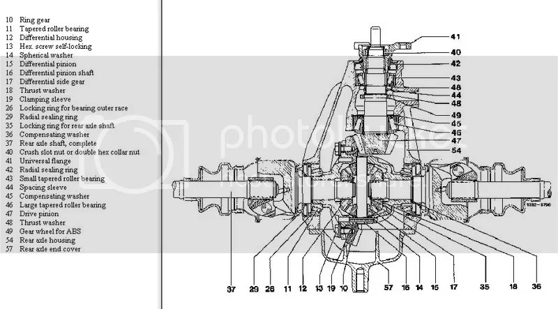 Mercedes W123 Vacuum Diagram 1981. Mercedes. Auto Wiring
