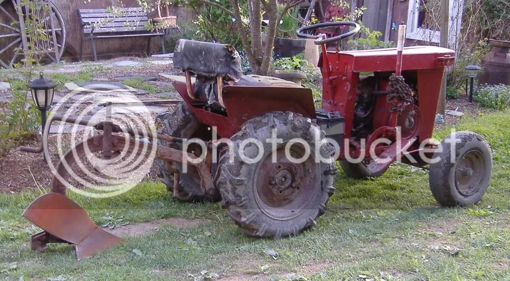 Small jacobsen mower mytractorforum com the friendliest tractor