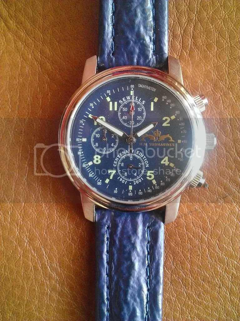 Sewills / Sewells - Watch Discussion Forum - The Watch Forum