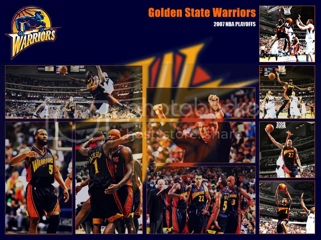 GOLDEN STATE WARRIORS WALLPAPER 1024x720 Desktop Background