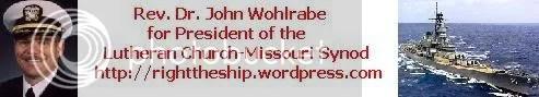 Wohlrabe Banner