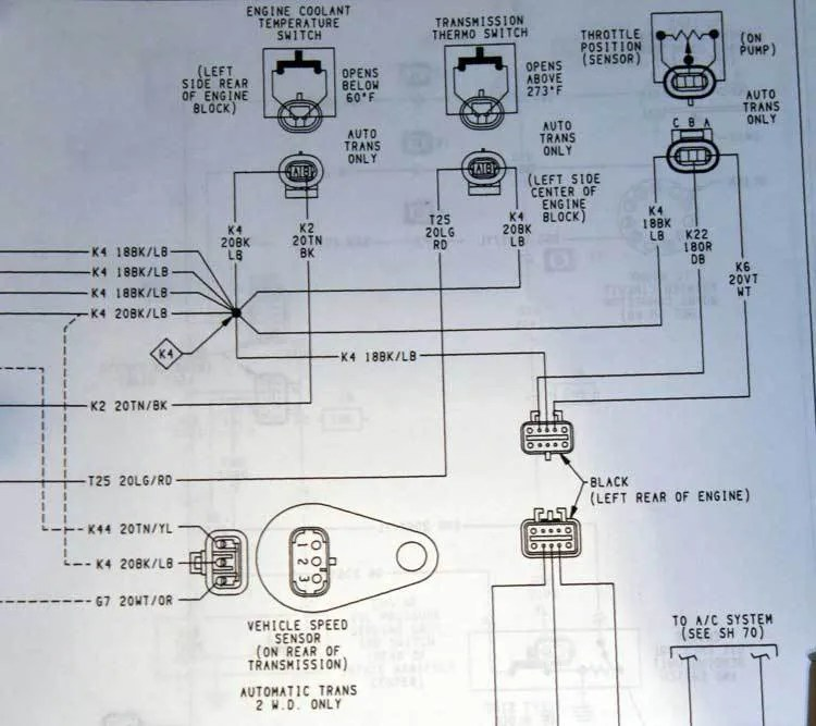 Park Lamp Relaycar Wiring Diagram Page 3