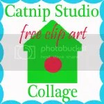Catnip Studio Free Clip Art