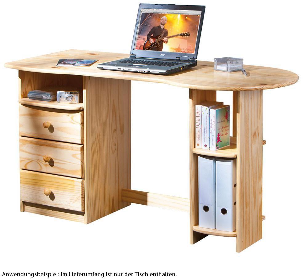 Eck Computertisch Eck Schreibtisch 881 Sonoma Eiche Weiß Weiß Weiß