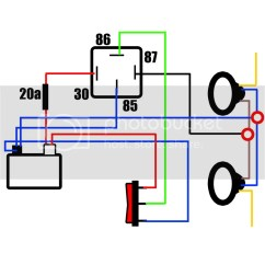 Off Road Light Wiring Diagram Without Relay Hopkins 48510 For Hella Lights Up Trailer
