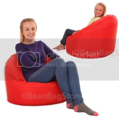 Bean Bag Chairs For Teens Childs Rattan Chair Childrens Beanbag Cup Kids Seat Teen Indoor Outdoor