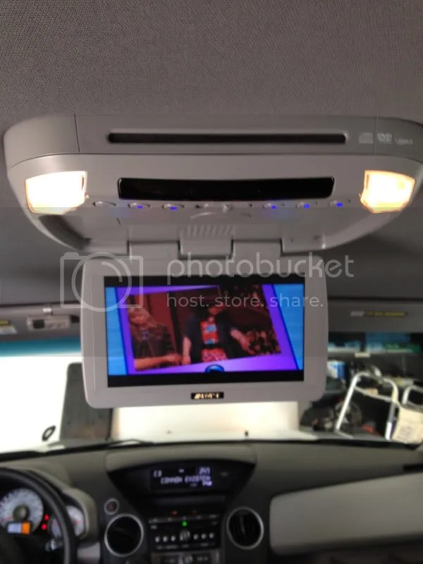 2003 Honda Odyssey Wiring Diagram Adding Rear Entertainment Honda Pilot Honda Pilot Forums