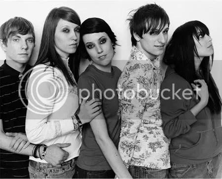 Nick, Neely, Jamie, Derek, Kianna