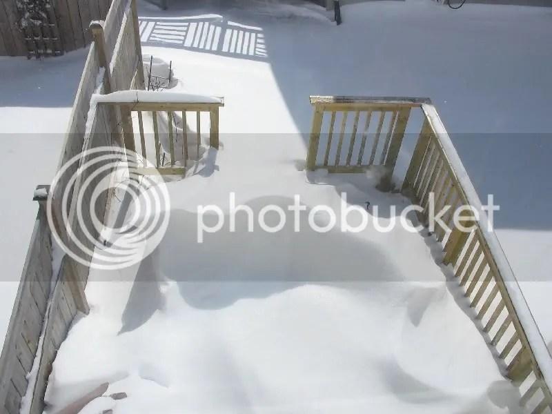 Neige 4 - Snow 4