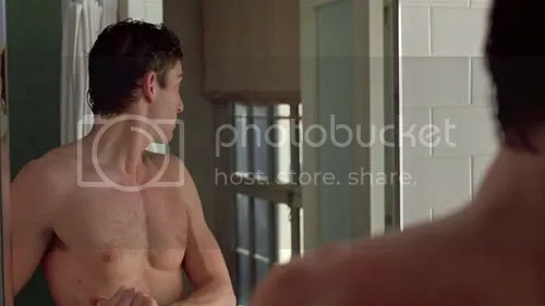 Bryan Greenberg Shirtless