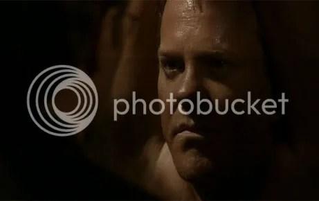 Kiefer Sutherland Shirtless