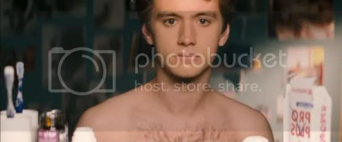 Sean Biggerstaff Shirtless