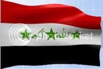 علم العراق ال�ديث