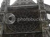 Rosetón de la Abadía