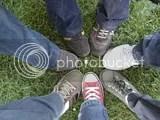 Nuestros pies
