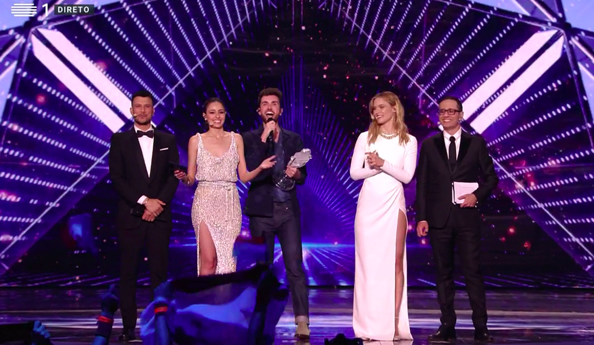 Festival Eurovisão da Canção 2019