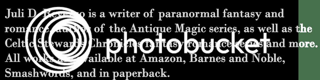 buy Juli's Books at Amazon