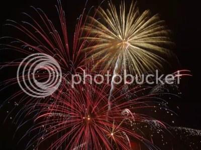 fireworks Photo courtesy PDPhoto.org