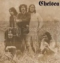 Chelsea cover