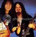 Dimebag y Ace