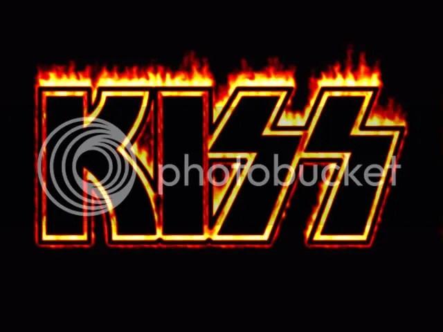 logotipo de KISS